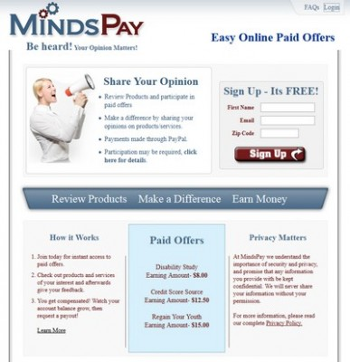 Mindspay-screenshot