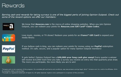 rewards screenshot