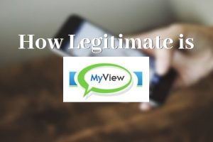MyView Review