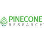 Pineconereaserch logo