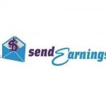SendEarnings logo