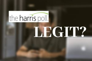 The Harris Poll Review