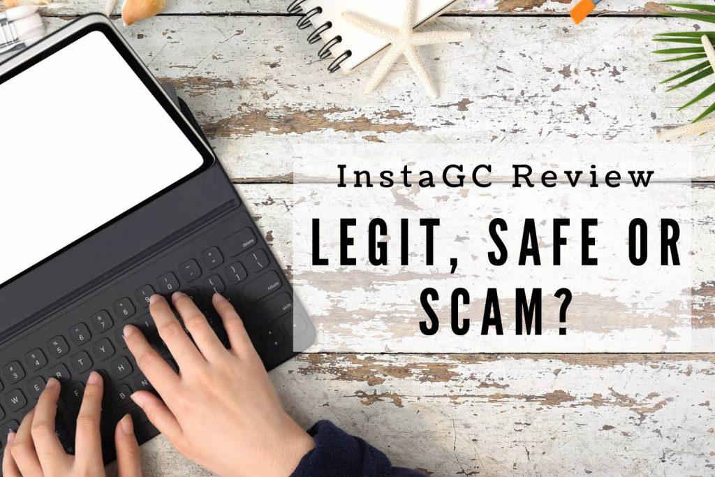 InstaGC Review