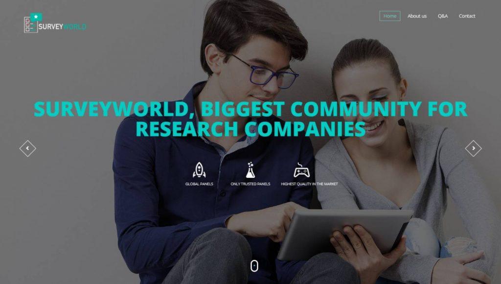 SurveyWorld Pros Cons