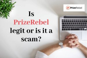 PrizeRebel Review