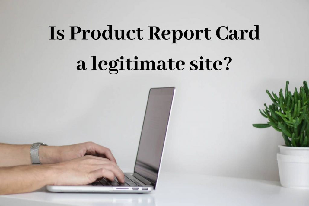 Product Review Card Review