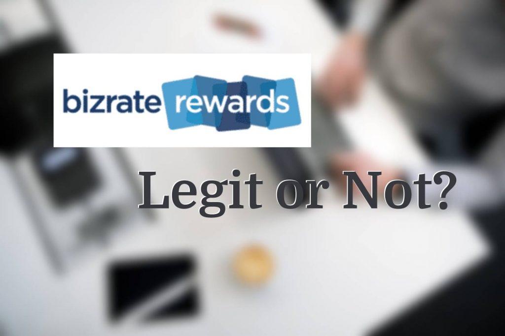 bizrate rewards review