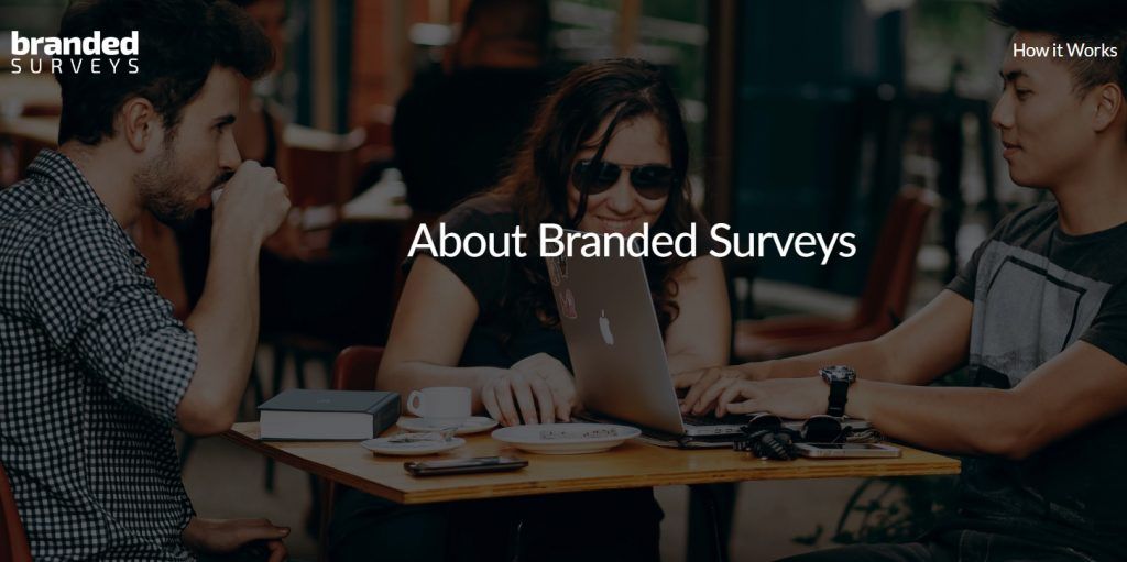 About Branded Surveys