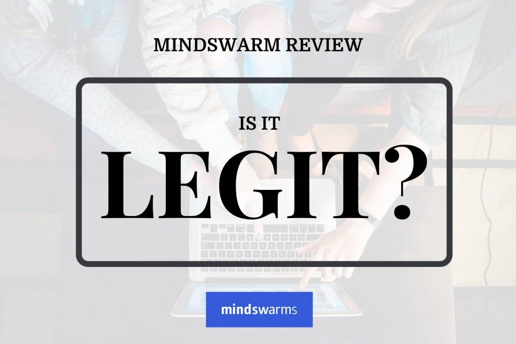 Mindswarms Review