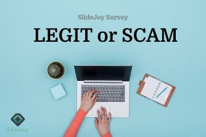 SlideJoy Survey
