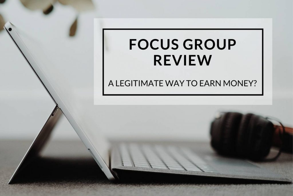 Focus Group Review