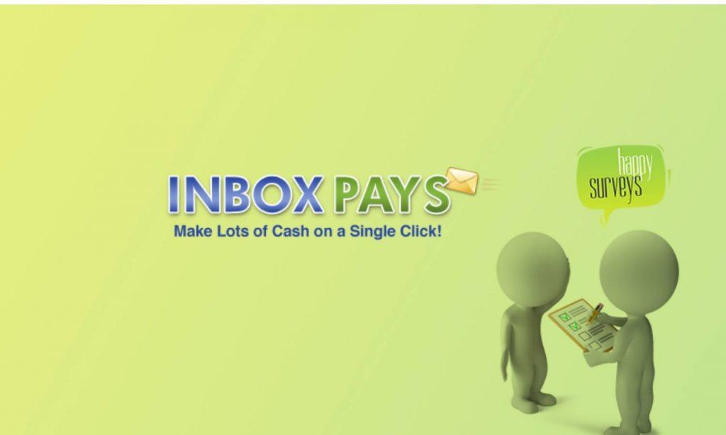 Inboxpays Review