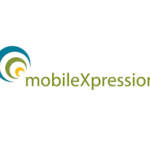 MobileXpression Logo