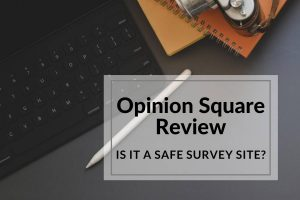 Opinion Square Review