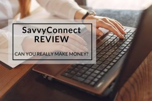 SAVVYCONNECT REVIEW