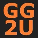 GG2U Logo