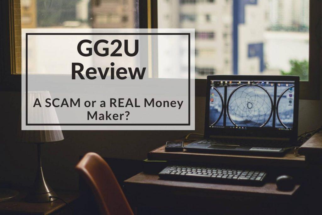 GG2U Review