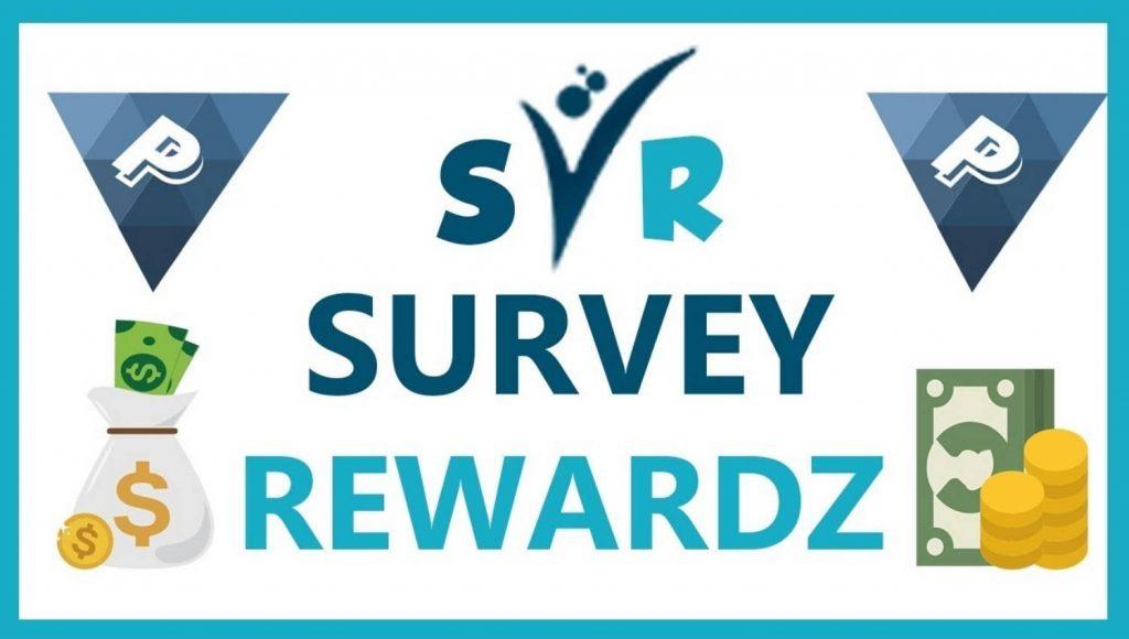 Survey Rewardz