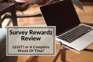 Survey Rewardz Review